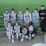 Čempionai Vilniaus Sporto vilkai