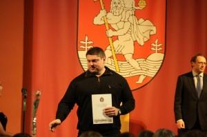 2010  Vilniaus rotuse 2