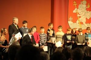 2010  Vilniaus rotuse 4