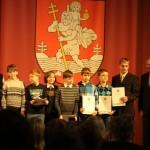 2010 Vilniaus rotuse 5