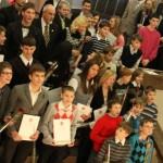 2010 Vilniaus rotuse 6