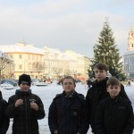 2010 Vilnius rotuse